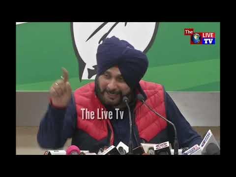 Siddhu ने दिया Modi और संबित पात्रा को करारा जवाब, भाजपा में मचा हड़कंप