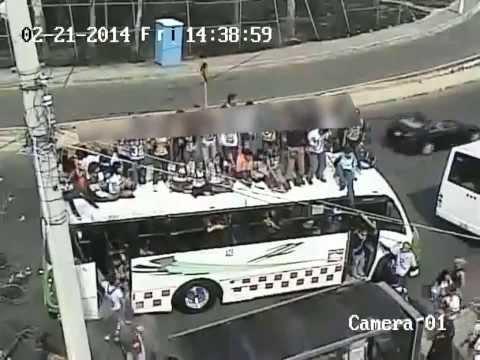 Cámaras de Vídeovigilancia en Naucalpan #PorTuSeguridad