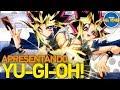 A HISTÓRIA DE: YU GI OH!