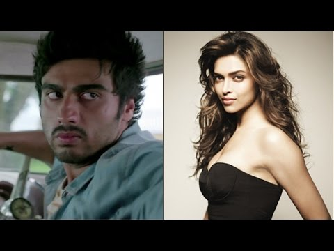 Deepika Padukone and Arjun Kapoor upset with Censor Board | Bollywood News