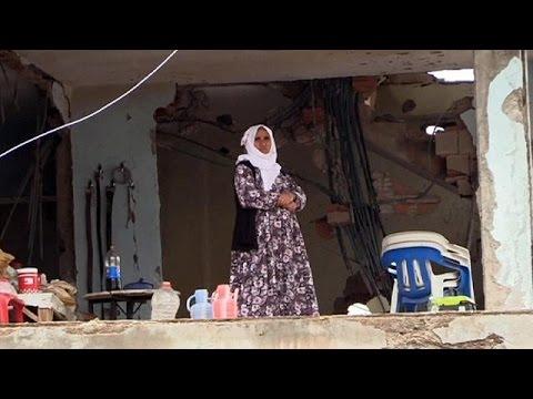 Diyarbakır Hani'de jandarmaya bombalı saldırı: 2 şehit