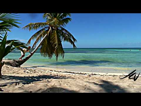 Saona  Island (HD)  ~ Caribbean Travel  ~ Dominican Republic