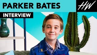 """""""This Is Us"""" Parker Bates Calls Out His Cast-mates!! 