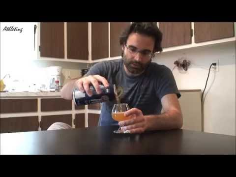 The Beer Show - Review: St. Ambroise Oktoberfest from McAuslan Brewing