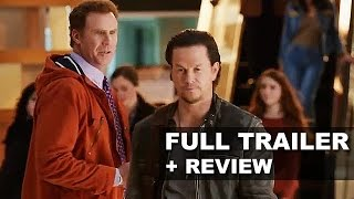 Daddy's Home Trailer 2 + Trailer Review - Beyond The Trailer