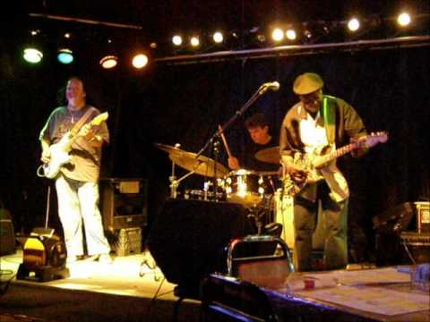 Smokin' Joe Kubek&Bnois King- Live @ Treasure Lake Ski Lodge- 9-18-12