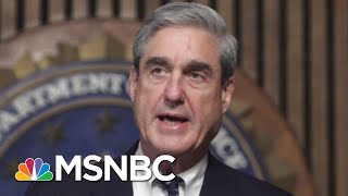 Top Dem: Mueller Report's End Means More Indictments Coming   The Beat With Ari Melber   MSNBC