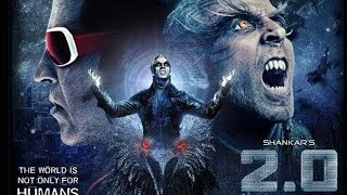 2.0 - FULL MOVIE HD Facts | Rajinikanth | Akshay Kumar | A R Rahman | Shankar | Subaskaran