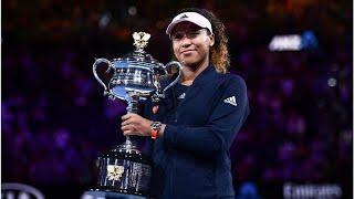 Japan tennis fans hail 'new Queen'