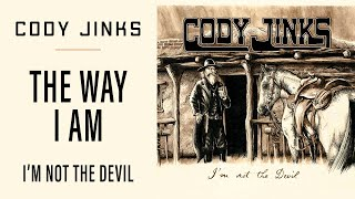 "CODY JINKS covers ""The Way I Am"""