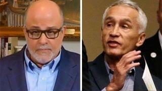 Mark Levin slams Jorge Ramos for having an agenda