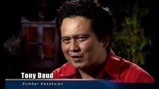 Solusi - Dukun Santet yang Dikalahkan Pendeta (Tony Daud)