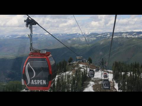 Aspen Mountain Gondola