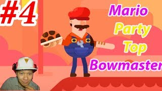 Mario Party The Top Bowmasters New Update Robin The Quickshooter HNT Channel Part 4