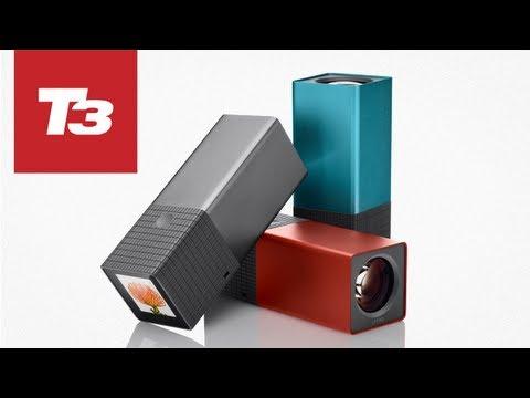 Lytro camera hands-on: Light field camera tested