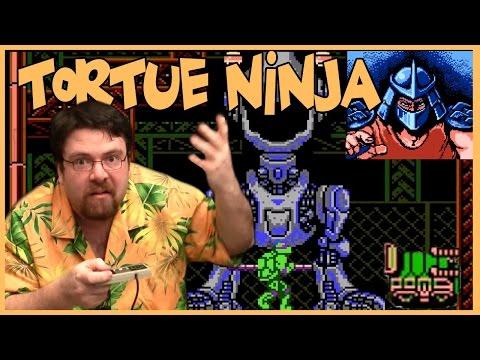 Joueur du Grenier - Tortue Ninja - NES
