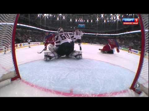 Минск 2014. ЧМ по хоккею. Латвия - Россия 1:4. 2014 IIHF WС Latvia -  Russia 1:4