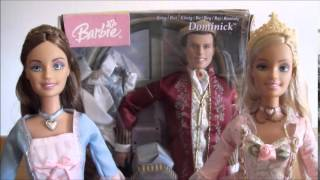 My Barbie Movie Dolls Collection (ITA)