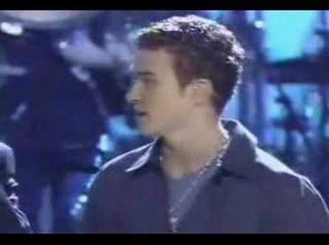 Alabama - God Must Have Spent A Little More Time On You (Alabama Wtih Nsync)
