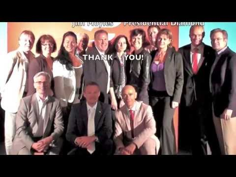 Unicity International Diamond Summit, Utah 2009