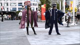 ??? Senbonzakura [???] - Dance Cover - Anime Revolution 2014