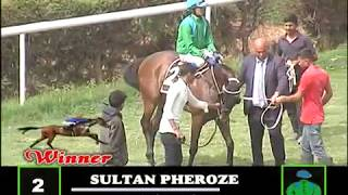 Sultan Pheroze with C P Khanal up wins The South India Cup Div 2 2019