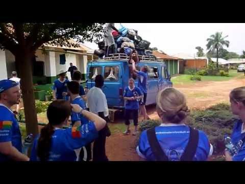 AIS 2013 Guinea Bissau Mission Trip