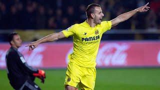 Villarreal 1-0 Real Madrid Jornada 15 LaLiga 2015/16