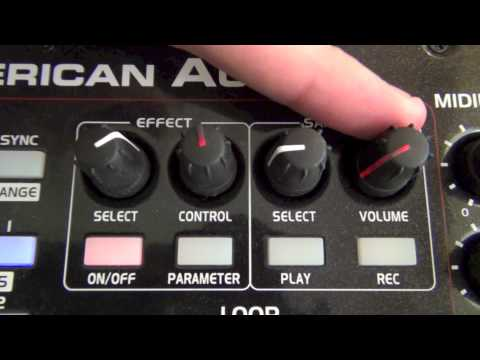 American Audio VMS4.1 Review