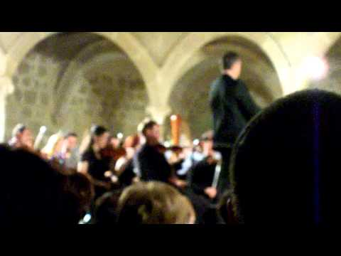 Playfest (Úbeda 2012) Austin Wintory: Apotheosis /I Was Born For This