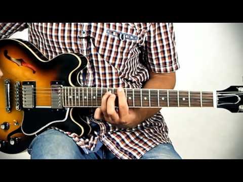 Jak Zagrać Paranoid Na Gitarze (Black Sabbath)