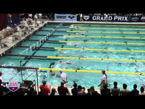ARENA Grand Prix, Minneapolis - Finals Day 1