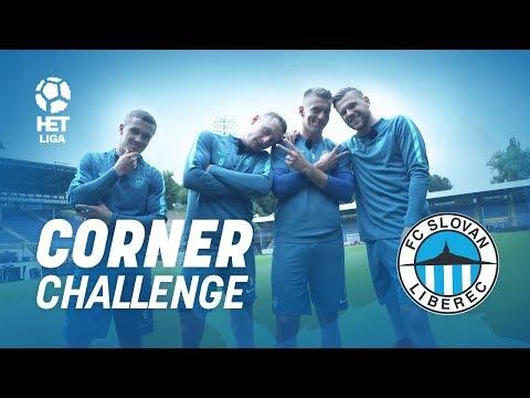 Corner Challenge v Liberci