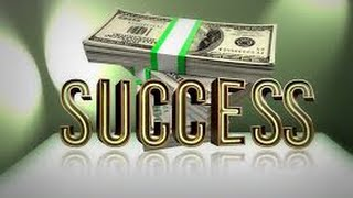 How to Easily Manifest Money and Success (law of attraction) 2016 (new)