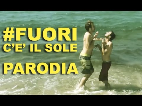 Lorenzo Fragola - Fuori Ce Il Sole