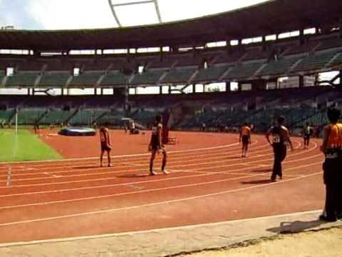Jawaharlal Nehru Stadium Chennai Nehru Stadium-chennai.avi