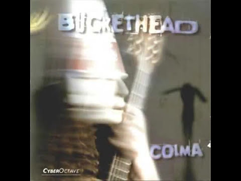 Whitewash - Buckethead