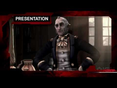 Fable III Video Review
