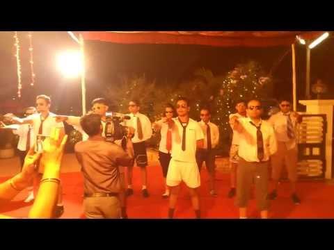 Chaupat Boyz - O Saathi Re Tumhe Apna Banane Ki Kajrare Hamara...
