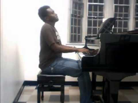 Beautiful Onyinye   P Square  Piano Cover