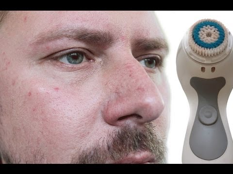6 WEEKS FROM HELL! MY CLARISONIC EXPERIENCE!!!