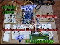 Arduino Based Street Lights Control Using LDR And Counting Vehicles mp3