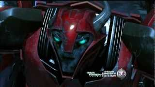 "TFP: Cliffjumper (Sequences from ""Darkness Rising"")"