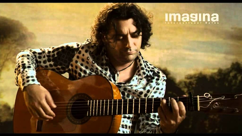 Flamenco 2011 by Carlos Saura / DP - Vittorio Storaro - YouTube