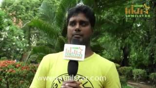 Nandha At Haiku Short Film Screening