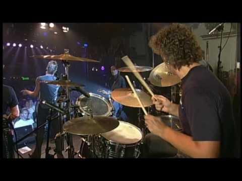 De Dijk - Wakker in een vreemde wereld (2008) Live