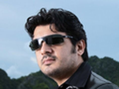 Snow fight in Billa 2