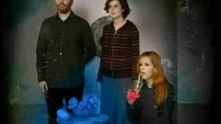 Watch New Pornographers Challengers video