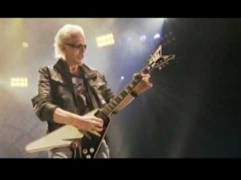 Michael Schenker Group - Into the Sands of Time