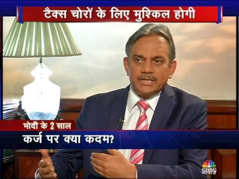 Modi 2 Years: Arun Jaitley